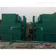 江西吉安供水工程一体化净水设备达标指数