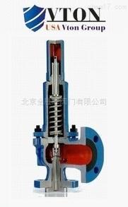 进口磅级弹簧全启式安全阀选型