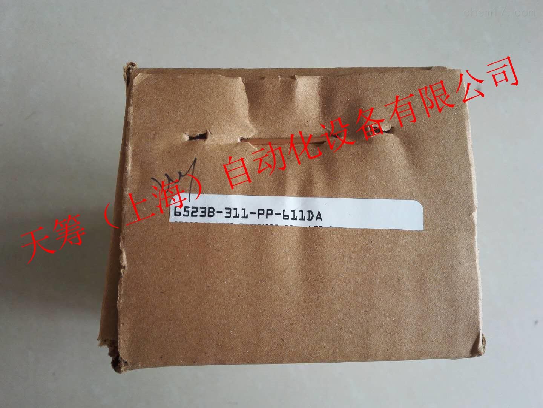 MAC原装电磁阀6523B-311-PP-611DA美国进口