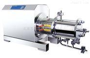 上海弗鲁克 三级管线式高剪切分散乳化机