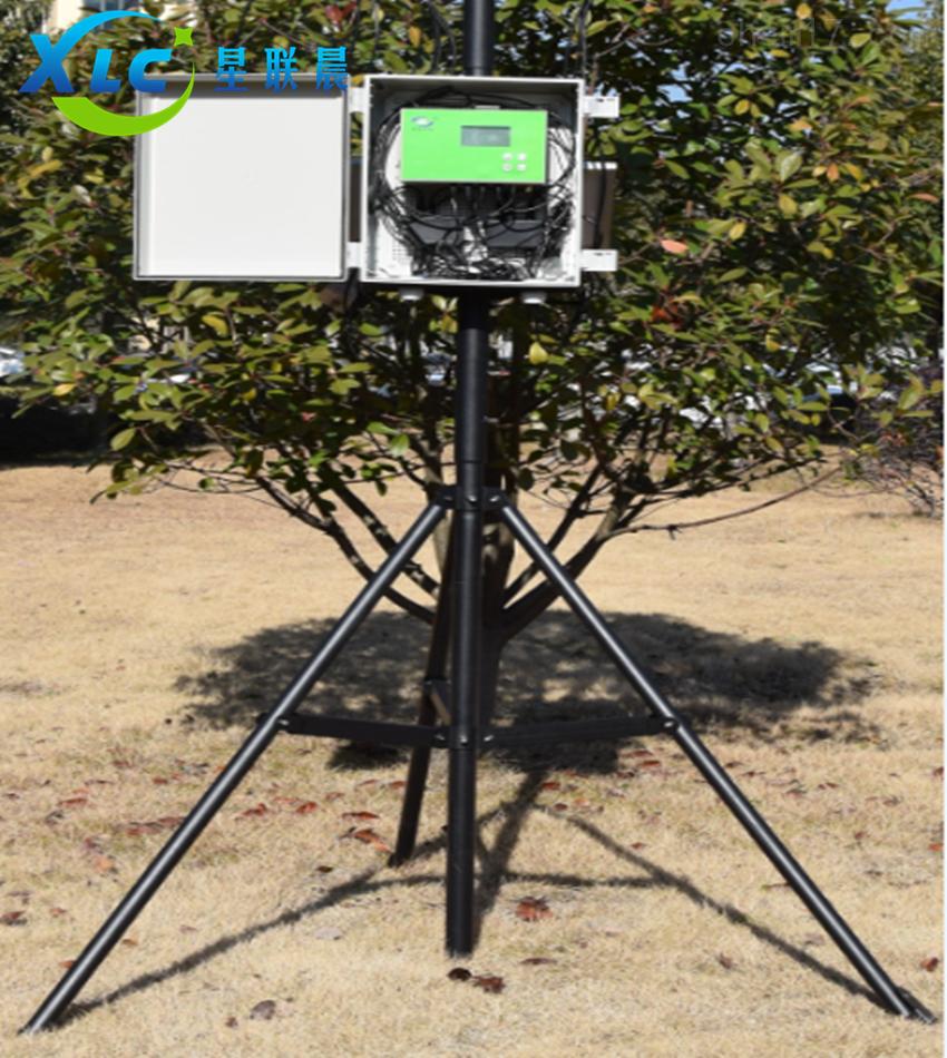 多点无线土壤墒情监测站XCS-GPRS-Ⅰ厂家