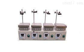 DB-4四联恒温电热板