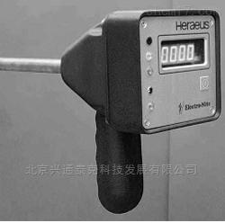 便携式测温仪