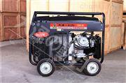 300A汽油发电电焊机图片