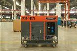 8kw柴油发电机开架式图片