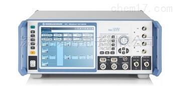 罗德与施瓦茨RSBTC广播电视测试系统信号源