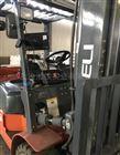2吨合力叉车改装称重功能(电子秤)