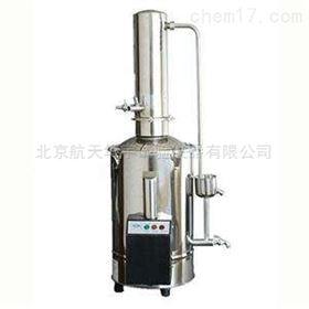 不銹鋼電熱蒸餾水器系列