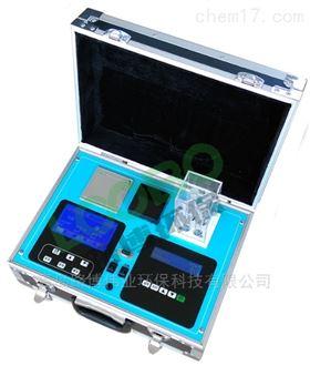 LB-CNP(B)LB-CNP三合一型便携式多参数水质检测仪
