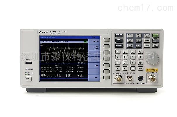 N9320B頻譜分析儀