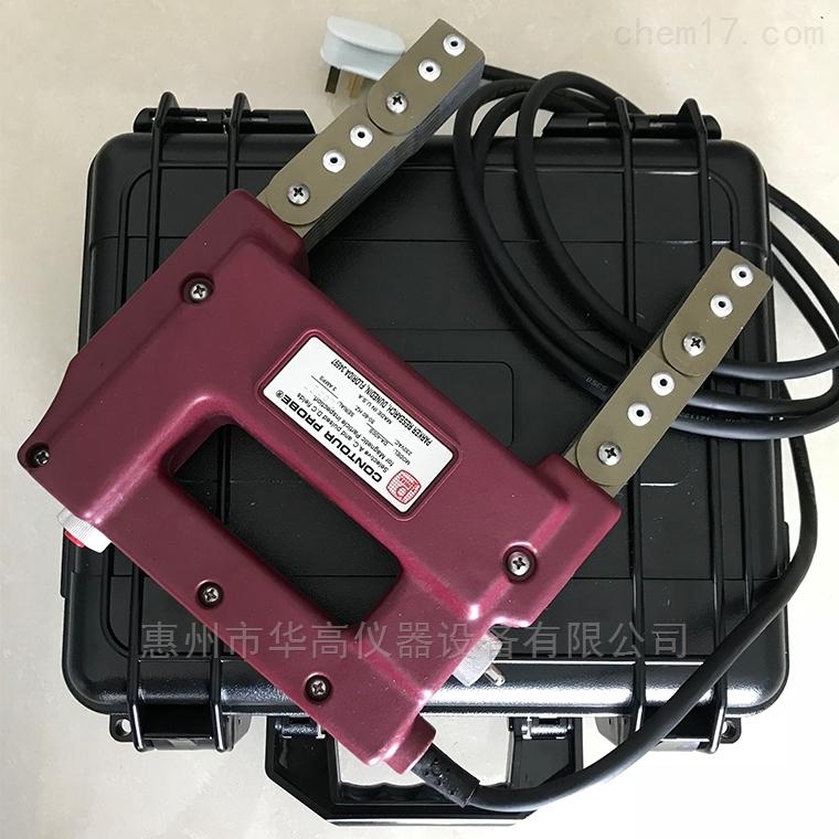 DA400S 美国派克磁粉探伤仪DA400S