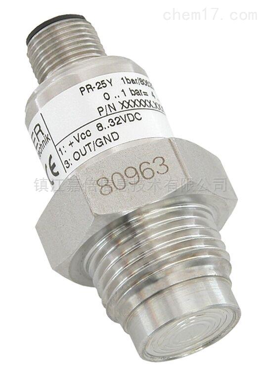 KELLER 压阻式压力传感器 PA-25Y