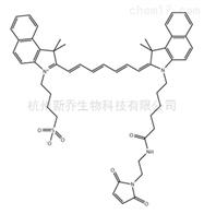 ICG Maleimide马来酰亚胺CAS2143933-81-5