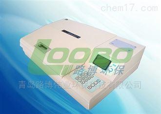 LB50水和废水检测LB50型BOD快速测定仪
