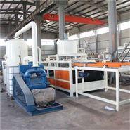 外墻防火板AEPS保溫板大型生產線整套設備