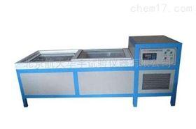 CZYH-2型瀝青車轍試件養護水槽