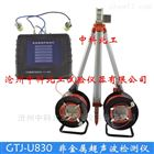GTJ-U830非金屬超聲波檢測儀
