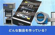 OBM-100H日本DKK面板式低浓度DO分析仪溶解氧变送器
