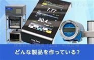 日本DKK面板式低浓度DO分析仪溶解氧变送器