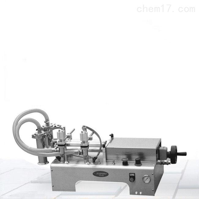 折扣优惠—液体计量灌装机