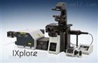 SpinSR10 转盘式共聚焦超分辨率显微镜