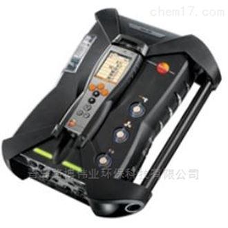 testo 350传统、认证testo 350 加强型烟气分析仪