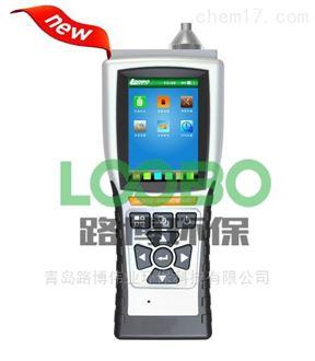 LB-BQ-P智能手持式VOC气体检测仪厂家