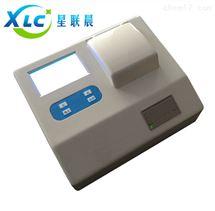 山西COD氨氮总磷水质分析仪XC-H5B-6C厂家