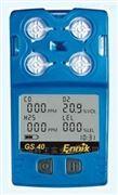 德国ENNIX 恩尼克斯 GS40 复合气体检测仪