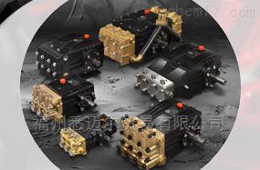 意大利UDOR环卫车泵VX-A161/130R