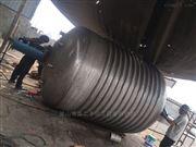3吨二手不锈钢高压反应釜