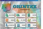 oritex意大利ORINTEX奥林泰克斯油漆涂料配色系统