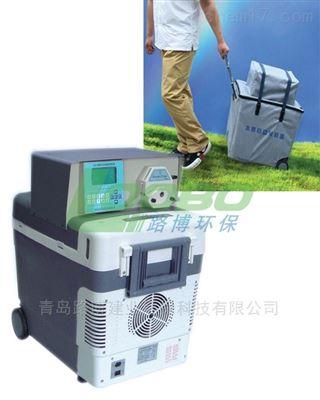 LB-8000D河北石家庄化工厂水质自动采样器