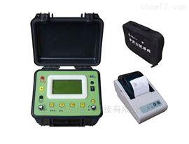 LYGM-5KV/10KV可调高压数字兆欧表生产厂家