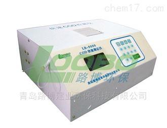 LB-9000LB-9000型COD快速测定仪