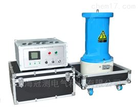 LYZGS-60KV/200mA水内冷发电机通水直流耐压试验装置