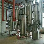 闲置制药用二手浓缩蒸发器回收