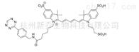 荧光染料Cy5 Tetrazine 四嗪活化的Cy5染料