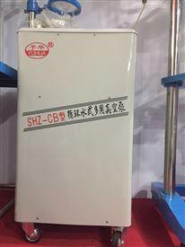 SHZ-CB予华仪器防腐循环水真空泵
