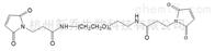 PEG衍生物MAL-PEG-MAL MW:2000 双马来酰亚胺聚乙二醇