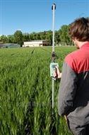 Airphen植物冠层分析仪如何测量叶面积指数