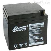 12V200AHBaace蓄电池CB200-12恒力铅酸免维护电池