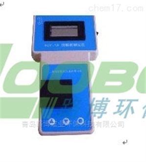 LB-RJY-1A分光光度仪的光电比色原理便携式溶解氧仪