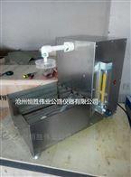 STL-3全自動砂基透水磚透水速率測試儀型號與價格