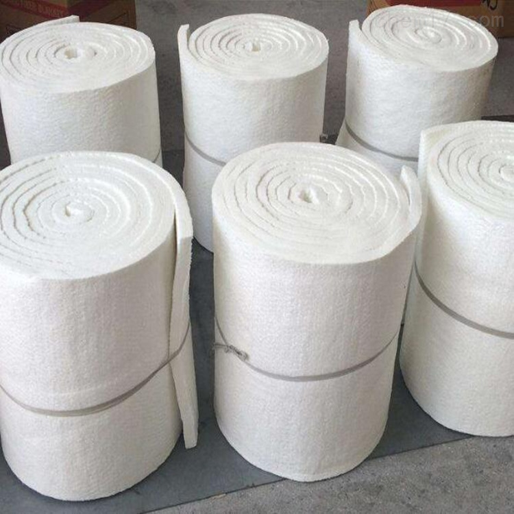 硅酸铝针刺毯(甩丝毯)价格