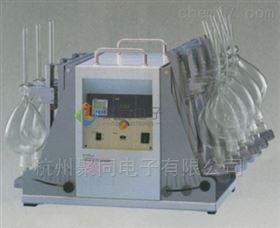 大庆分液漏斗振荡器JTLDZ-6净化震荡摇床