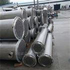 专业提供换热设备 10-500平方冷凝器