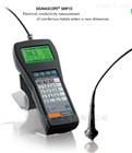 SIGMASCOPE SMP10电导率仪典型应用