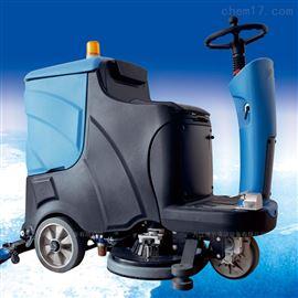 江西停车库用驾驶式洗地机