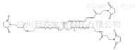 八臂聚乙二醇8 arm PEG MAL MW:20000 八臂PEG马来酰亚胺